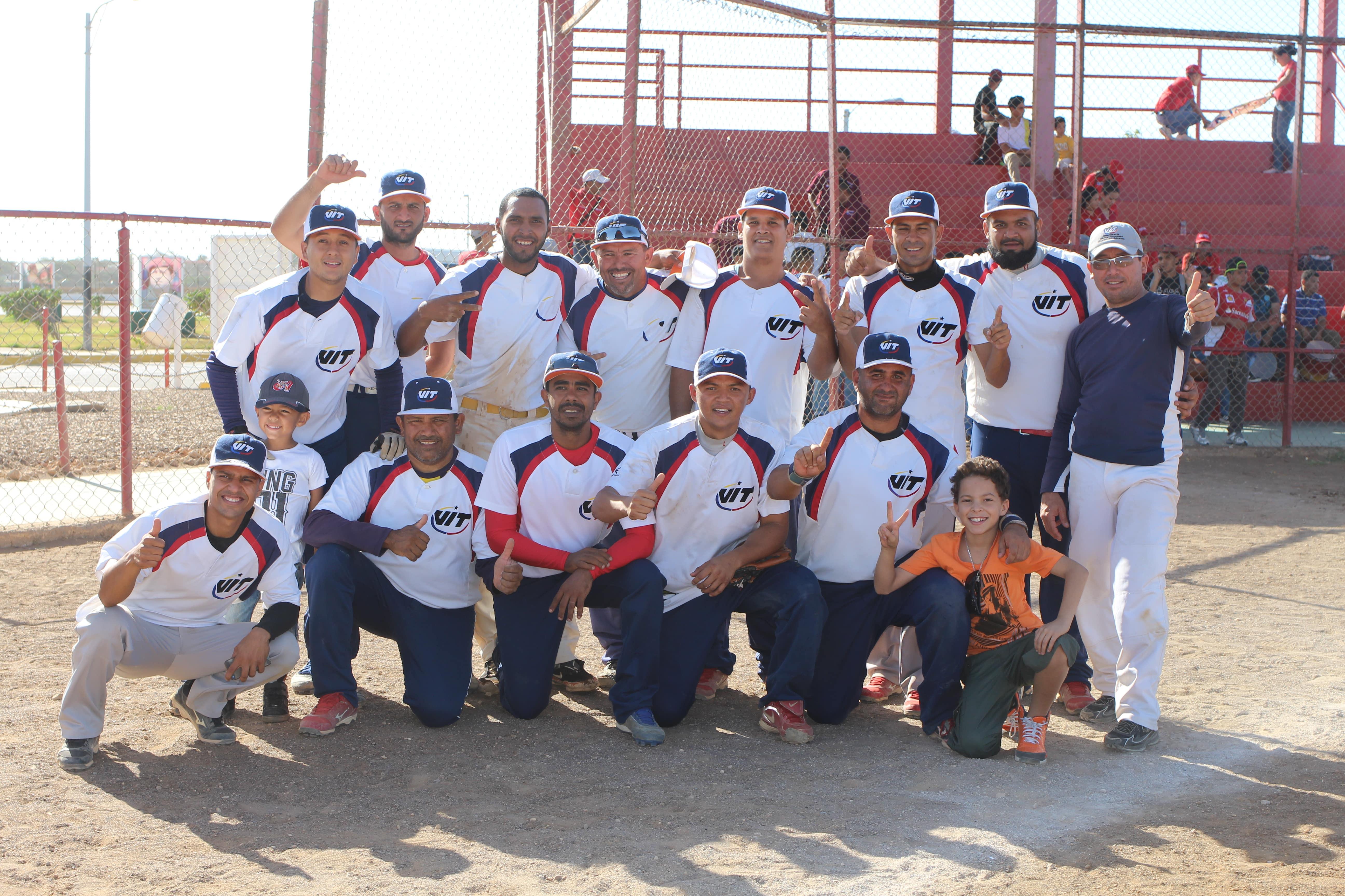 VIT campeón de Futbol Sala y Softball en los juegos deportivos de Zonfipca